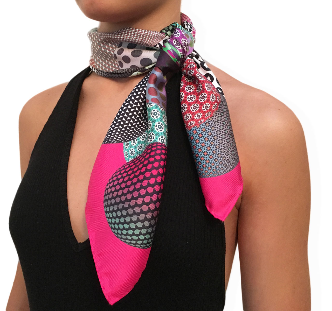 related keywords suggestions for silk scarves
